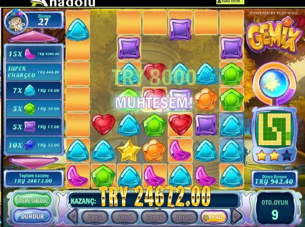 Guvenli Casino Oyunlari