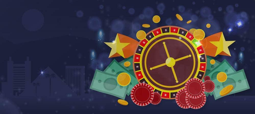 Anadolu Casino Sitesi Tasarimi