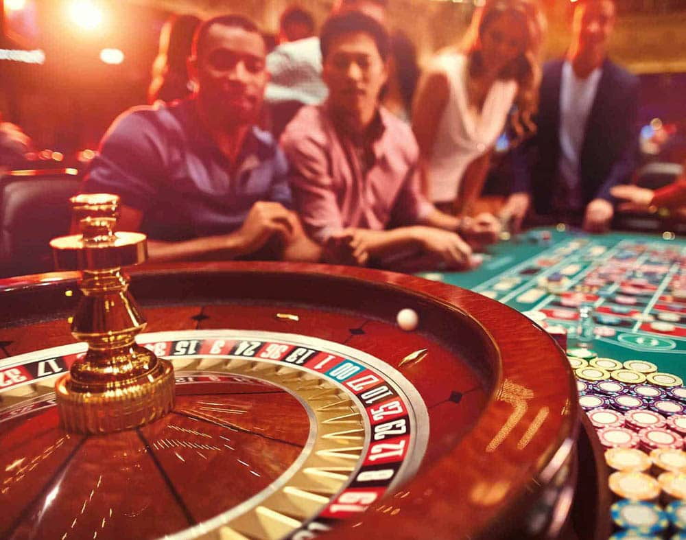 Anadolu Casino Uyelik